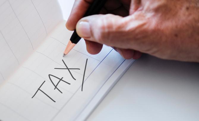 2019 Tax Return Checklist