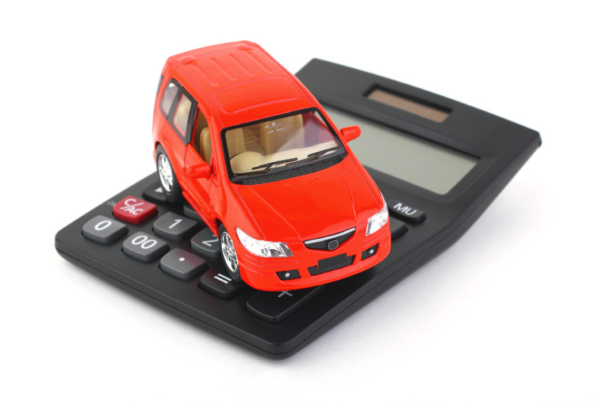 ATO Car Deduction Claims