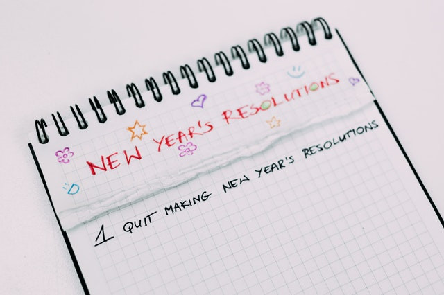 2018 WORKPLACE Resolutions