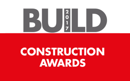 BUILD Magazine Announces The 2017 Construction Awards Winners