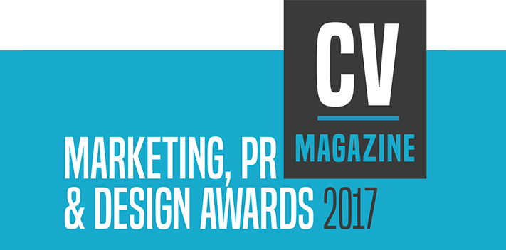 WORKPLACE - winner of 'Most Successful Company Rebrand 2017'