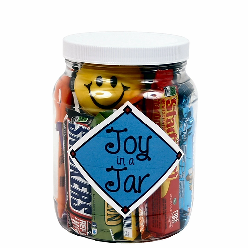 Kindness in a jar