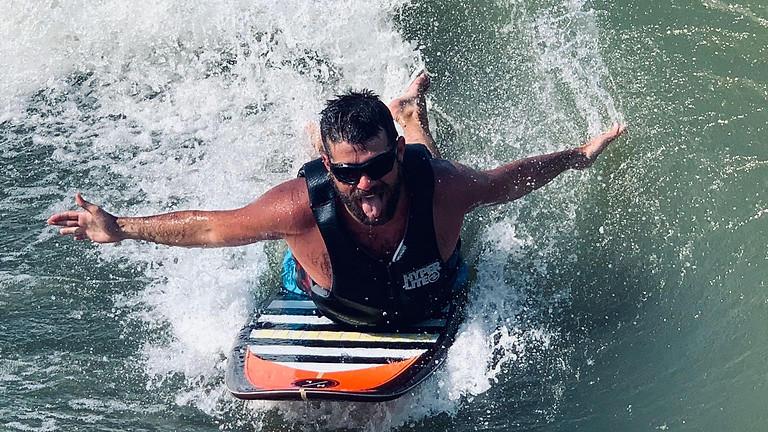 Nautique Wakesurf Masters