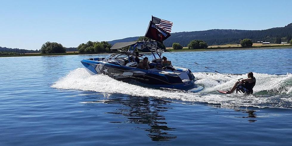 Lake Tapps Adaptive clinic