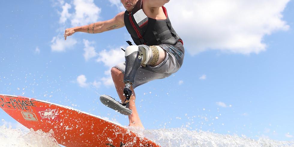 Minnesota Wake Surf Championship in Partnership with MarineMax