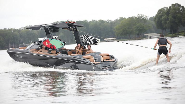 Operation Healing Forces Lake Oconee, GA