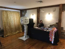 Pixie at Gettysburg Venue