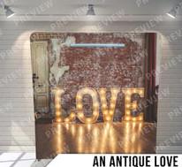 An Antique Love