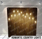 Romantic Country Lights