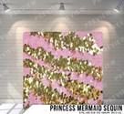 Princess Mermaid Sequin