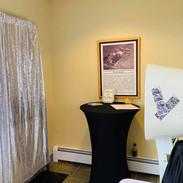 Modern Photo Booth Rental