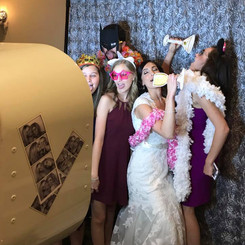 Photo Booth Group