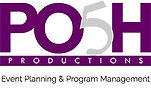 Posh5 Productions Logo