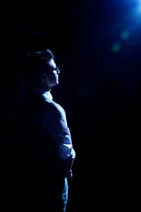 JP in the spotlight