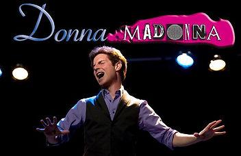 JP Karliak in Donna/Madonna