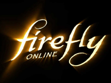 "The Female Voice of ""Firefly Online"""