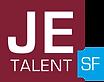 JE Talent Logo