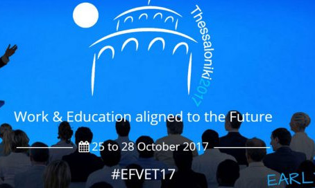 27th Annual EfVET International Conference in Thessaloniki, Greece  took place on 25 October 2017