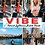 Thumbnail: VIBE// Three Vibrant and Adjustable Lightroom Mobile Presets