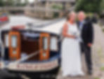 Lancaster Canal private hire full day cruise
