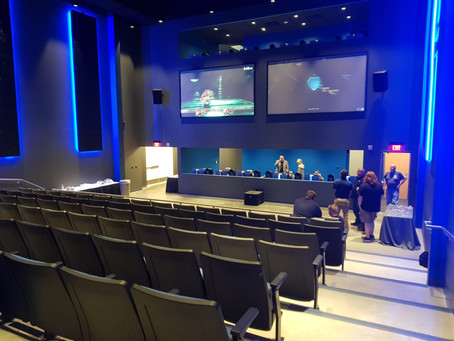 """""""It's truly amazing"""": The highlights of the new SWOSU eSports arena"""