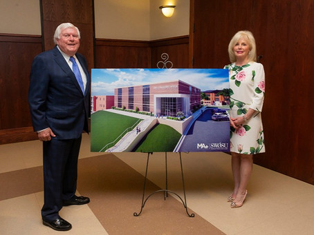 SWOSU is now looking for more funding for new Healthcare center