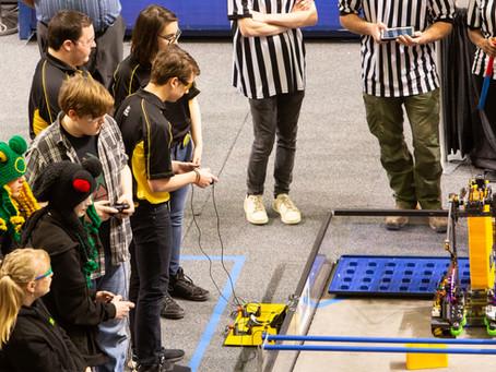 Robotics State Championship