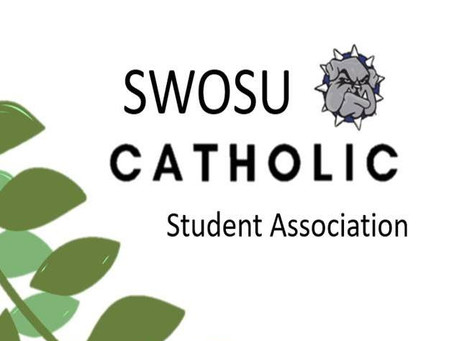 Catholic Student Association at SWOSU