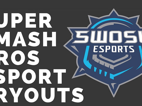 SWOSU ESPORTS Holding Tryouts Thursday, Oct. 1