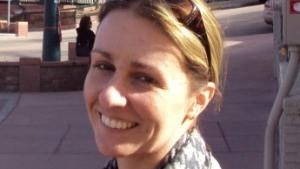 Denise Landrum-Geyer - New Chair