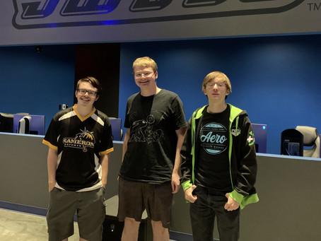 SWOSU's Smash Ultimate team host Esports Tournament