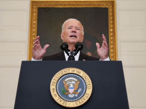 President Biden's vaccine mandate could also apply to SWOSU