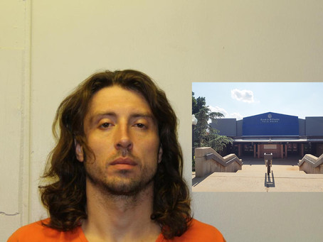 Brandon Woods sentenced to 6 months in jail after breaking into SWOSU football locker room