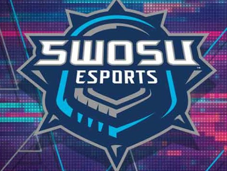 New SWOSU eSports team to compete in the Oklahoma Association of Collegiate eSports