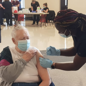 Vaccinations at SWOSU