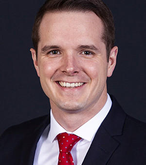 SWOSU promotes Garrett King to Assistant Vice President