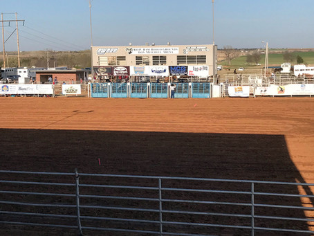 """""""Pretty well-rounded team"""": A look at SWOSU's rodeo team"""