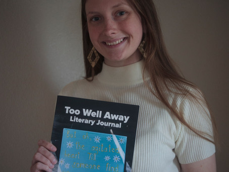 No work gets rejected: SWOSU graduate launches literary journal