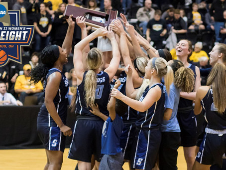 SWOSU Hosts Free Elite Eight Watch Party at the Pioneer Cellular Event Center