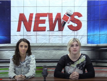 WATCH: The Southwestern launches video news