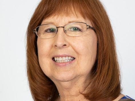Professor Spotlight - Sue Ball