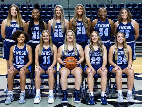 Basketball: #21 Lady Dawgs defeat SNU, 98-73