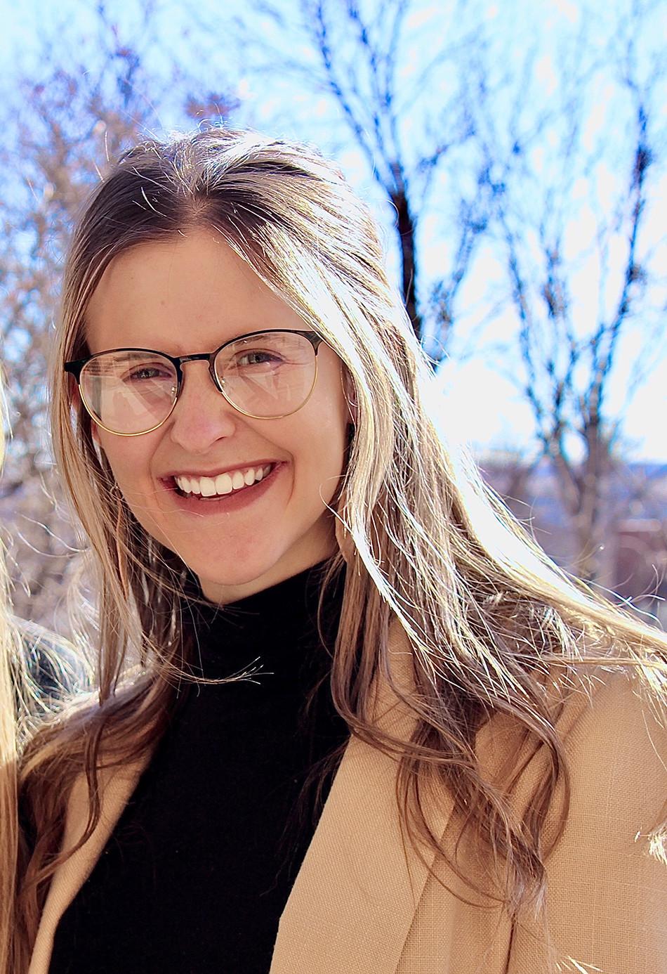 Natalie Kinder. Photo provided.