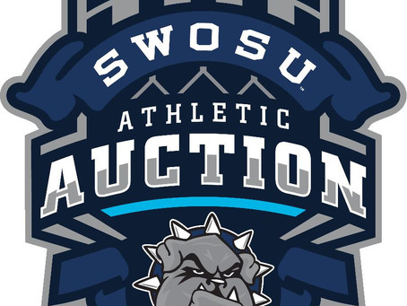 SWOSU Athletics celebrates successful first-ever online auction