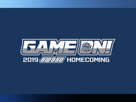 Game On! SWOSU to hold Homecoming Oct. 24-26