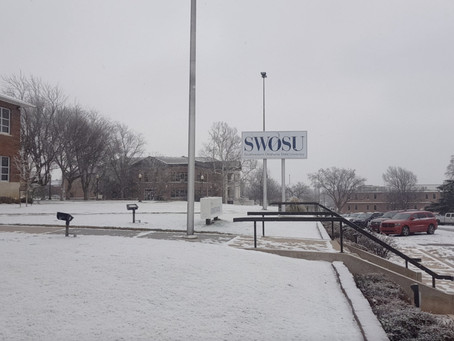 Campus closed on Friday - Grill will be open