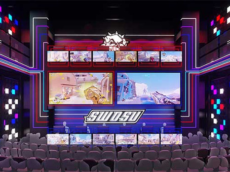 The SWOSU eSports Arena to be completed in 2021: How can you get involved?