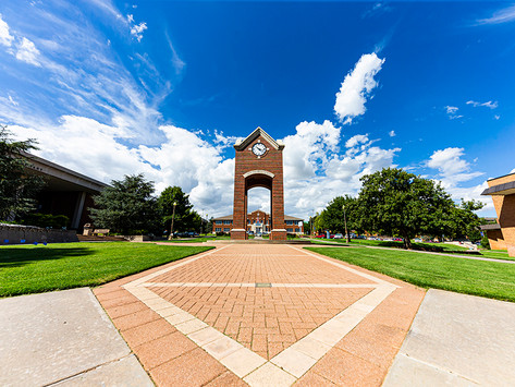 Activities & chance to win $1,000: Family Day at SWOSU on Sept. 25