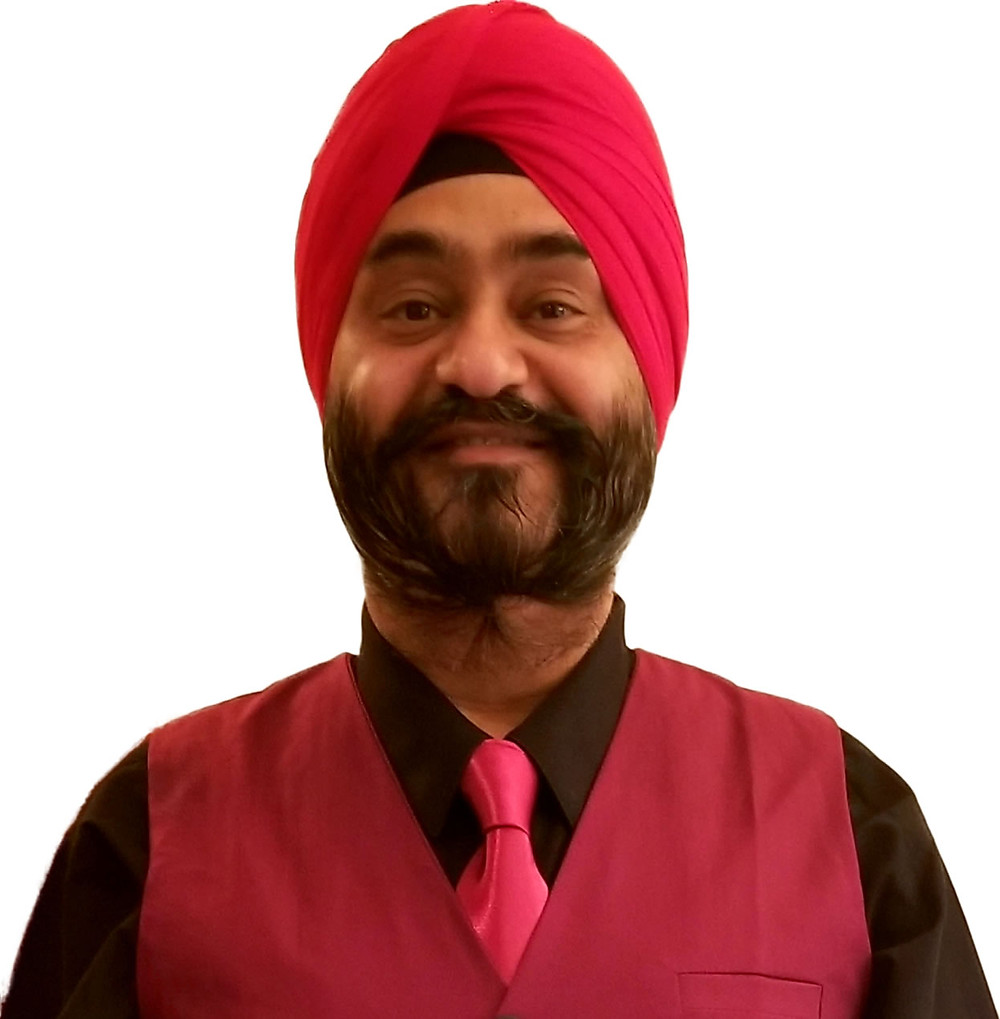 Dr. Hardeep Singh Saluja. Photo provided.