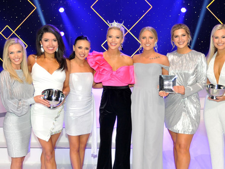 """Miss SWOSU and Outstanding Teen had a """"great week"""" at Miss Oklahoma"""